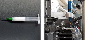 Impresoras 3d que imprimen baterias