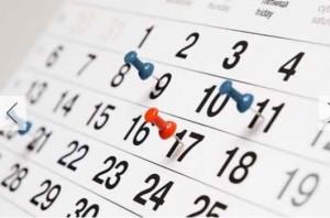 Imprime tus Calendarios 2016