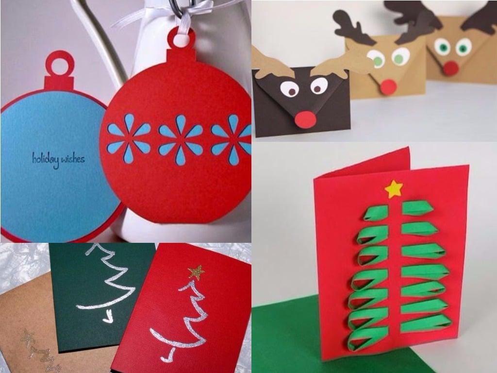 Astinta los cartuchos de tinta y toners sin secretos - Decorar postales de navidad ...