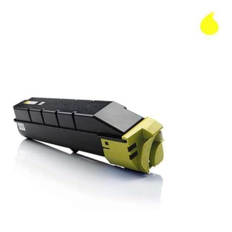 TK-8505Y Toner Compatible Kyocera Amarillo