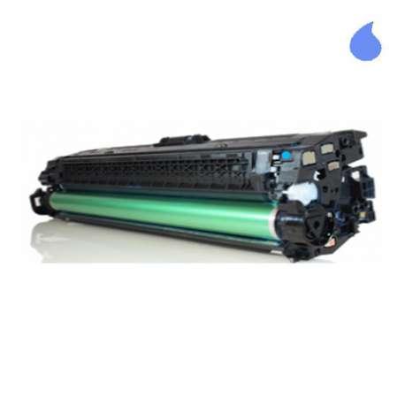 CE271A Toner HP Compatible Cian N 650A