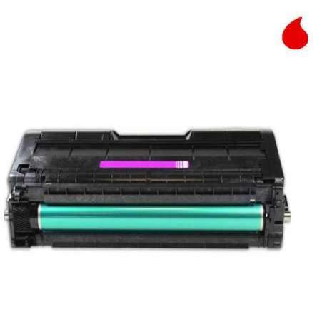 Ricoh 231M Toner Compatible Magenta