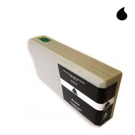 T7011 T7031 Cartucho Compatible Epson Negro