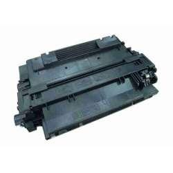 CE255X Toner HP Compatible Negro