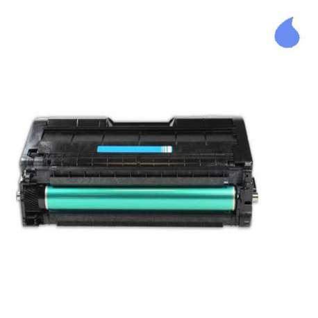 RICOH 220C Toner Compatible Cian