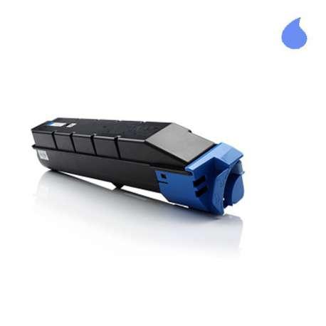 TK-8505C Toner Compatible Kyocera Cian