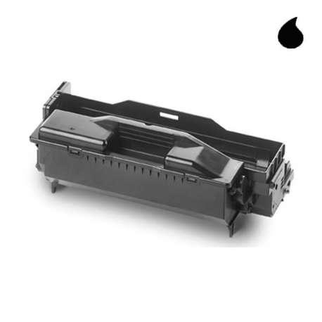 B411 B431 Tambor Compatible OKI Negro