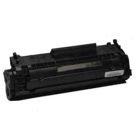 Q2610A Toner HP Compatible Negro
