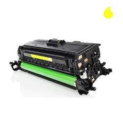 CE402A Toner HP Compatible Amarillo N507A