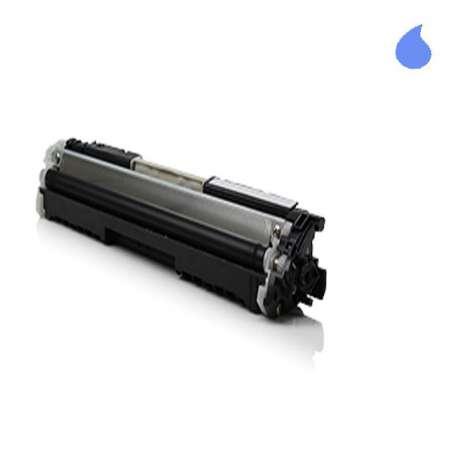 CF351A Toner HP Compatible Cian 130A