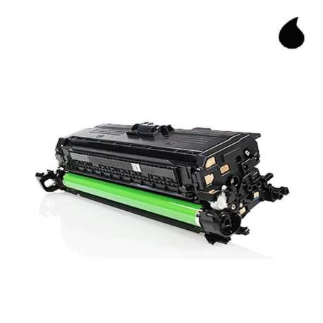 CE400X Toner HP Compatible Negro N507X