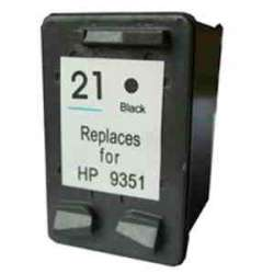 Cartucho HP Negro 15 Compatible C6615DE