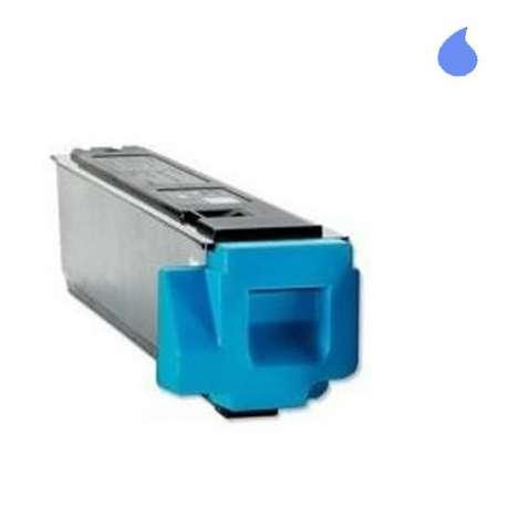 TK-810C Toner Compatible Kyocera Cian