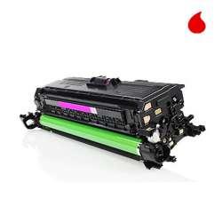 CE403A Toner HP Compatible Magenta N507A