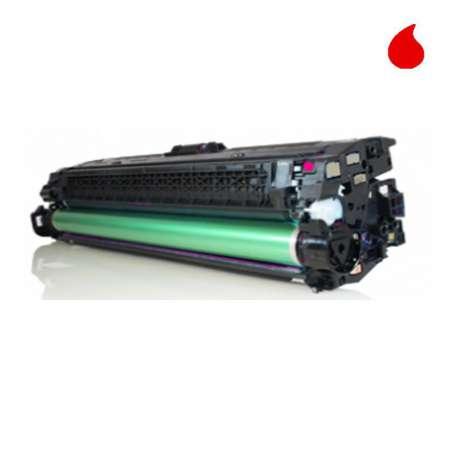 CE273A Toner HP Magenta N 650A