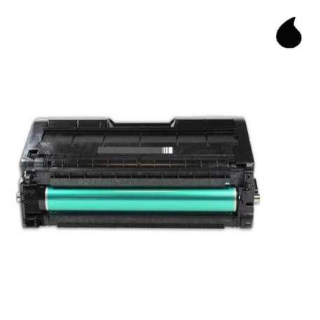 RICOH 220BK Toner Compatible Negro