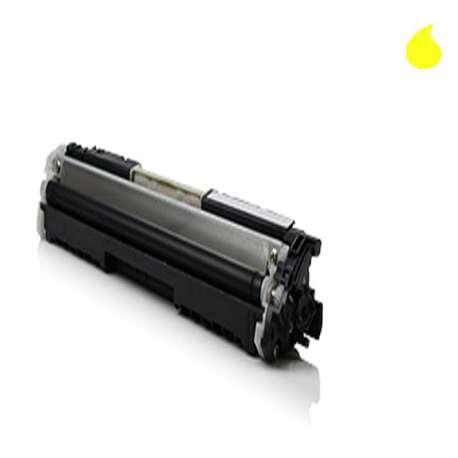 CF352A Toner HP Compatible Amarillo 130A