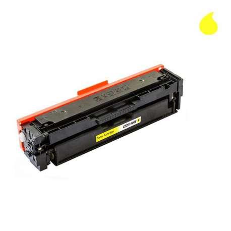 CF402X Toner HP Compatible 201X
