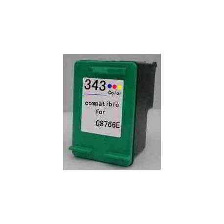 Cartucho HP Color 57 Compatible C6657A