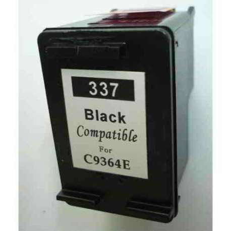 Cartucho HP Negro 338 Compatible C8765E