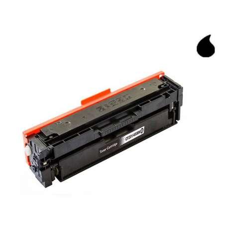 CF400X Toner HP Compatible Negro 201X