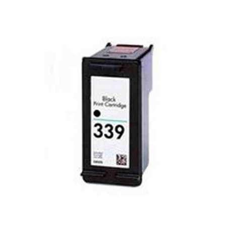 Cartucho HP Negro 337 Compatible C9364E