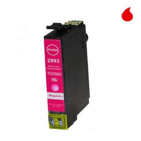 T2993 T2983 Cartucho Compatible Epson 29XL Magenta