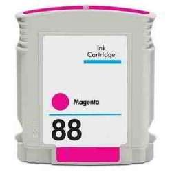 Cartucho HP 88 XL Magenta Compatible C9392A