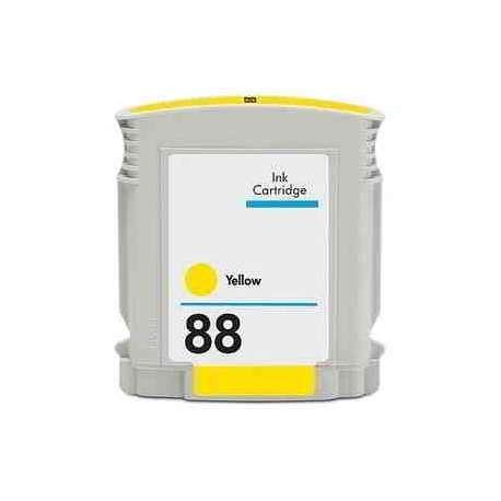 Cartucho HP 88 XL Magenta Compatible C9392A