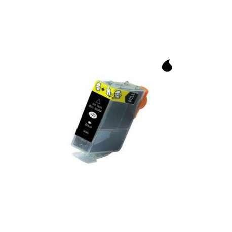 Pgi-520Bk Cartucho Compatible Canon Negro 'con Chips' (21 Ml)