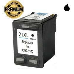 Cartucho Premium Negro (N 21Xl) 21 Ml