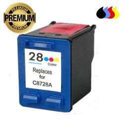 Cartucho Premium Color (N 28) 17 Ml