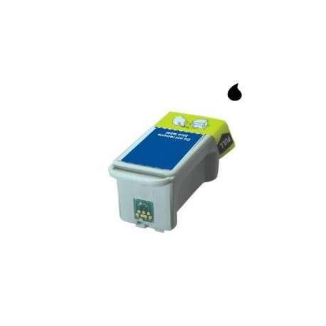 T019 Cartucho Compatible Epson Negro (23,7 Ml)