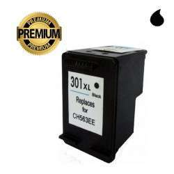 Cartucho Premium Negro (N 301Xlbk) 21 Ml New Version
