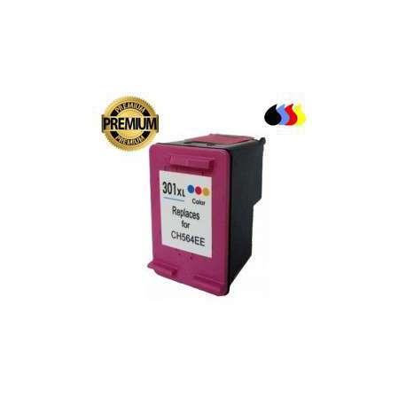 Cartucho Premium Color (N 301Xlcl) 18 Ml New Version