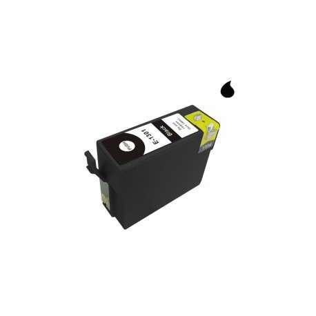 T1301 Cartucho Compatible Epson Negro (32 Ml)