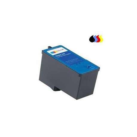 Ch596/c929T Cartucho Compatible Dell Color (Cn594/cn596)