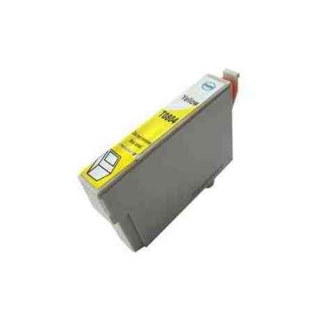 Cartucho Epson T0803 Magenta Compatible