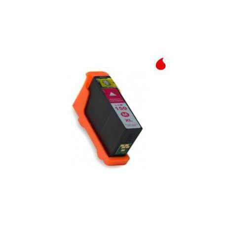 14N1608E-M Cartucho Compatible Lexmark Magenta (N 150Xlm) 15 Ml