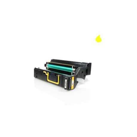 Toner 5430Y Compatible Konica Minolta Amarillo (582002) 6.000 Pag.