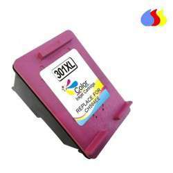 Ch564Ee Cartucho Reciclado Hp Color N 301Xlcl (16 Ml) New Mod.