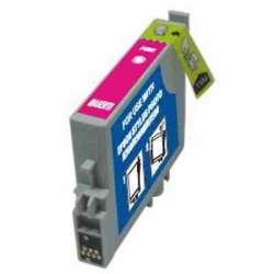 Cartucho Epson T0483 Magenta Compatible