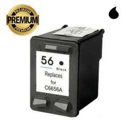 Cartucho Premium Negro (N 56) 22 Ml