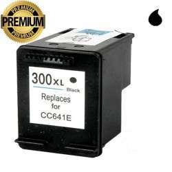 Cartucho Premium Negro (N 300Xlbk) 18 Ml