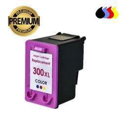 Cartucho Premium Color (N 300Xlcl) 21 Ml