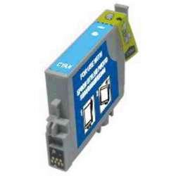 Cartucho Epson T0484 Amarillo Compatible