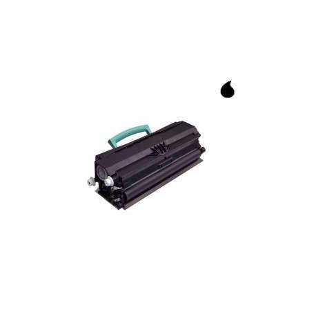 E450 Toner Compatible Lexmark Negro (E450H11E) 11.000 Pag.