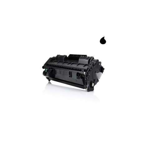 Cf280A/ce505A Toner Universal Hp Compatible Negro 2.700 Pag.