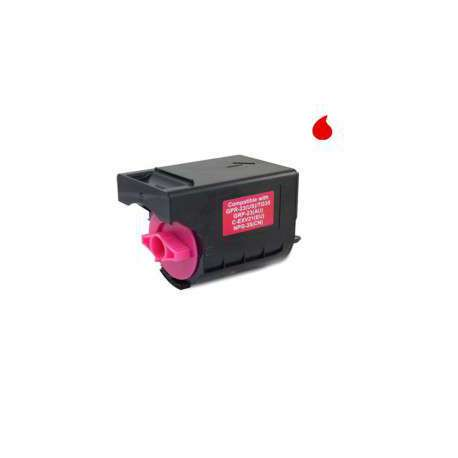 Cexv21M Toner Compatible Canon Magenta C-Exv21 (0454B002) 14.000 Pag.
