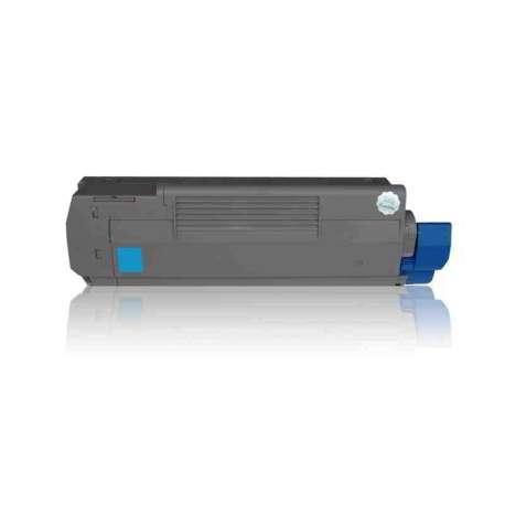 C5650 C5750 Toner OKI Negro Compatible